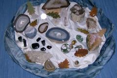 Mineralien & edle Steine_drei
